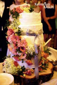 Podstawka pod tort