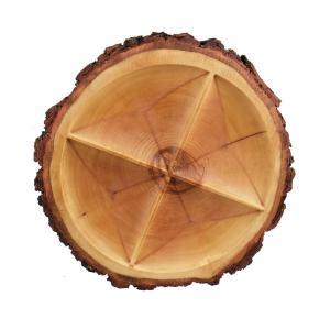 Misa drewniana na stół